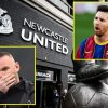 Aston Villa vs Newcastle postponed, Messi out of Barcelona Champions League squad, 'If Derby need relegation, rent Rooney'- soccer information LIVE