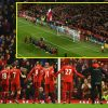 How Liverpool's awkward 'celebration' of draw to West Brom helped make Anfield a fortress and the Reds Premier League and Champions League winners