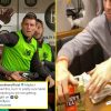 Liverpool midfielder James Milner is the king of Twitter and Instagram from rationing tea luggage to having fun with 'a boring' Christmas