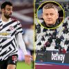 Ole Gunnar Solskjaer's delight at return of followers and divulges why he needed to relaxation Man Utd star Bruno Fernandes for longer