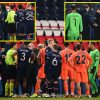 Paris Saint-Germain vs Istanbul Basaksehir ABANDONED after gamers walked off pitch throughout Champions League conflict attributable to alleged racist incident