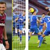 West Ham's dip in kind continues however Tomas Soucek earns them an important level towards Brighton after controversial Lewis Dunk objective