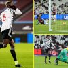 Manchester United produce one other spectacular comeback as Paul Pogba, Mason Greenwood and Marcus Rashford fireplace Purple Devils to victory in entrance of returning West Ham followers