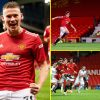 Title contenders? Manchester United hit six previous Leeds to climb to 3rd in Premier League desk and 5 factors behind leaders Liverpool