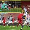 Semi Ajayi rescues unlikely draw for West Brom as Liverpool miss probability to maneuver 5 factors clear at high