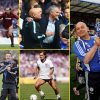 Chelsea and Man United legend Ray Wilkins was a participant forward of his time, the nicest man John Terry ever met, Jose Mourinho retains his smile and Frank Lampard has heat reminiscences