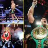 Tyson Fury reclaimed his throne in 2020 with vicious KO of Deontay Wilder, was lockdown hero, overtook Conor McGregor on the 'Wealthy Checklist' and arrange Anthony Joshua battle
