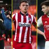Switch information and soccer gossip LIVE: Liverpool's 'excellent night time' as followers return, Arsenal 'too good to go down' regardless of Spurs defeat, Manchester United eye Trippier