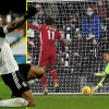 Liverpool held by spectacular Fulham as Gary Neville enjoys Jamie Carragher being confirmed flawed by Scott Parker's aspect