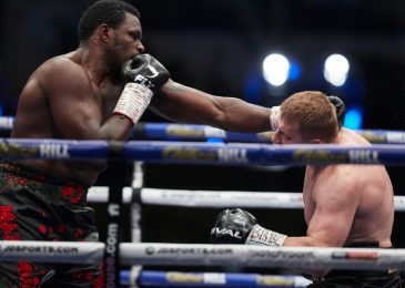 Dillian Whyte lastly will get rematch with Alexander Povetkin on March 6 as Eddie Hearn confirms returns for Josh Warrington and Lawrence Okolie