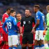 Michael Oliver admits remorse in dealing with of Jordan Pickford problem on Virgil van Dijk which left Liverpool talisman injured of the season
