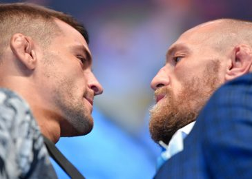 Conor McGregor vs Dustin Poirier predictions from Daniel Cormier, Michael Bisping, Khabib coach, Covington and Gaethje