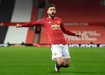 Manchester United boss Ole Gunnar Solskjaer reveals Bruno Fernandes spent an additional 45 minutes practising his free-kicks forward of stunner towards Liverpool