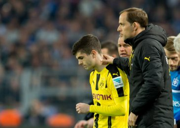 Christian Pulisic 'grateful' for Thomas Tuchel's belief however Thiago Silva set for awkward reunion with incoming Chelsea boss