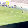 Paul Pogba eat your coronary heart out! Watch Japanese scholar make Manchester United star's 'tip-toe' penalty run up appear to be a dash with weird spot-kick