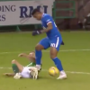 Rangers star Alfredo Morelos banned for stamp towards Hibernian and can miss subsequent three video games for Steven Gerrard's facet
