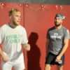 Jake Paul trains with UFC star Jorge Masvidal forward of battle with Ben Askren and claims he'll knock him out in 4 seconds… after which calls out Nate Diaz