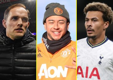 Thomas Tuchel set for Chelsea supervisor position, Arsenal signing Odegaard and supplied Draxler, Jesse Lingard staying in Premier League, PSG nonetheless in for Alli