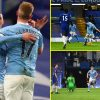 Roy Keane slams 'surprising' Chelsea and takes goal at Blues forwards as Man City run riot at Stamford Bridge to extend strain on Frank Lampard