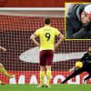 Burnley stun Liverpool as champions lose at dwelling within the Premier League for the primary time in virtually 4 years