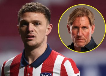 Simon Jordan manufacturers Kieran Trippier a 'ghastly little wretch', a 'slob' and a 'shame' who has made Atletico Madrid a laughing inventory with betting ban