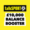 Enter talkSPORT's Stability Booster on your likelihood to win £10,000 – Enter at the moment to WIN!