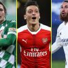 Switch information LIVE: Chelsea and Arsenal battle for 18-year-old Akman, Sergio Ramos to Manchester United backed, Mesut Ozil newest