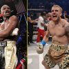 Jake Paul hits again at Floyd Mayweather in newest interview however admits he's a 'more durable opponent than Conor McGregor', trying ahead to watching brother Logan towards boxing legend