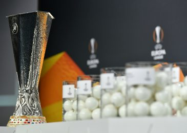Europa League draw LIVE: Man United, Arsenal, Tottenham and Rangers amongst sides to find final 16 opponents – UK begin time, newest updates and confirmed groups