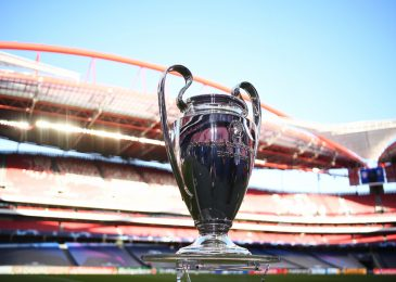 Champions League closing date: Kick-off time and placement for 2020/21 showpiece match