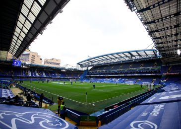 Chelsea vs Manchester United LIVE: Confirmed groups and newest build-up to blockbuster Premier League conflict