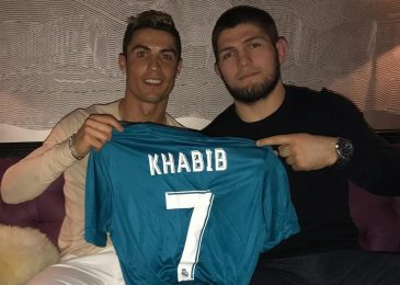 UFC legend Khabib Nurmagomedov has had affords from skilled soccer groups and intends to ACCEPT