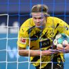 Erling Haaland is a 'generational defining expertise' and Manchester United ought to 'pay no matter it takes' to signal him