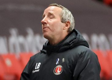 Lee Bowyer requires endurance as strain builds on Charlton Athletic boss and says membership a 'work in progress' however can nonetheless push for play-off spot