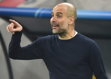 Pep Guardiola dismisses Man City as favourites for Champions League and says 'MONEY' is purpose for unimaginable profitable run