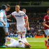 Leeds star Patrick Bamford tells Aston Villa followers to 'let go' of his 'silly' dive that acquired Anwar El Ghazi despatched off in heated Elland Street conflict two years in the past