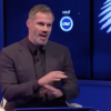 Jamie Carragher says Chelsea boss Thomas Tuchel was WRONG to hook Callum Hudson-Odoi off as stats present that solely Timo Werner made extra sprints in 31-minute cameo