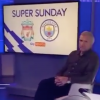 Micah Richards mocks Graeme Souness as Liverpool capitulate at house to Man City with Manchester United legend Roy Keane 'smirking' in video