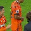 Cristiano Ronaldo fumes at late choice as early Rodrigo Bentancur howler prices Juventus at Porto in Champions League