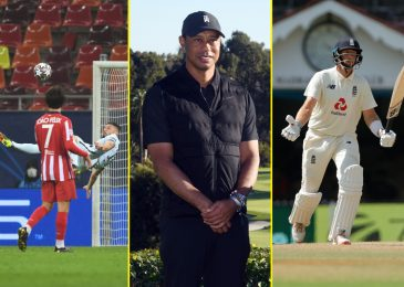 LIVE Sports activities information and updates: Tiger Woods injured in automotive crash, Neil Lennon leaves Celtic, India vs England commentary, Giroud stunner as Chelsea beat Atletico Madrid