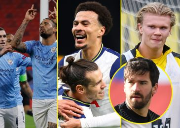 England in beautiful India struggle again, Alisson household heartbreak, Mourinho thrilled with Alli, Man City can't cease profitable, Celtic supervisor search, Solskjaer in contact with Haaland – LIVE soccer information and response