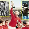 West Ham and England icon Bobby Moore was a worldwide star revered by The Queen, Pele, Frank Sinatra and James Bond