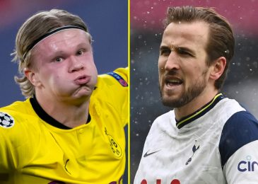 Erling Haaland or Harry Kane? Tottenham striker instructed 'it's now or by no means' if he needs large switch as Borussia Dortmund sensation turns into 'extra wise signing'