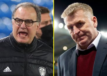 European hopefuls and up to date rivals conflict at Elland Street