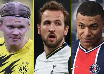 Switch information LIVE: Haaland to Chelsea will get inexperienced gentle, Man United plan Rice swap, Liverpool goal Alaba's key demand