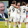 Leeds tipped for European qualification by Ally McCoist after overtaking Arsenal in Premier League, as Jason Cundy says Marcelo Bielsa's aspect 'could be nearly as good as they wish to be'