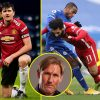 Harry Maguire and 'contemptible' Mohamed Salah slammed by Simon Jordan, who says 'dishonest gamers and weak referees' are resulting in extra penalties