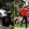Tiger Woods turned golf's greatest ever star earlier than public scandal and accidents compelled him to launch unimaginable comeback