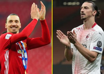 Manchester United get Zlatan Ibrahimovic reunion as Arsenal, Tottenham and Rangers be taught Europa League last-16 ties
