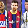Kylian Mbappe named greatest participant on the planet as Lionel Messi and Cristiano Ronaldo don't even make high three in Premier League star's rating